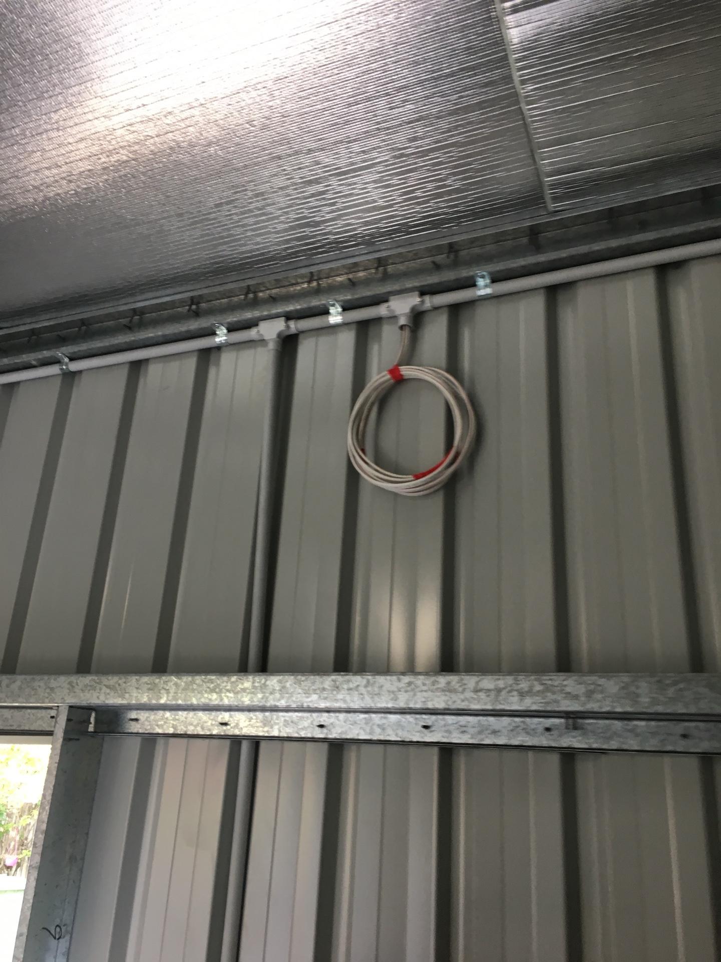 electrician mackay