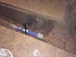 Repair Broken Pipe