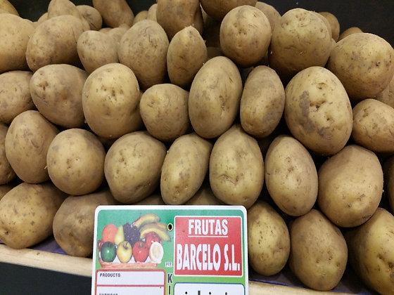 Patatas  Extra k.g