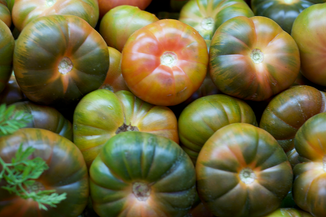 TOMATES: Beneficios