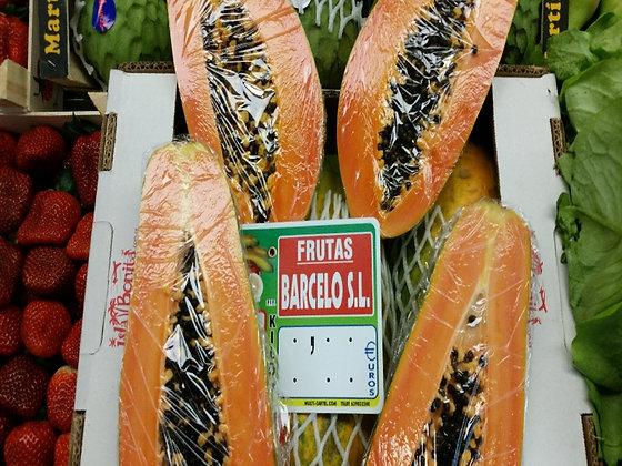 Papaya extra. k.g.