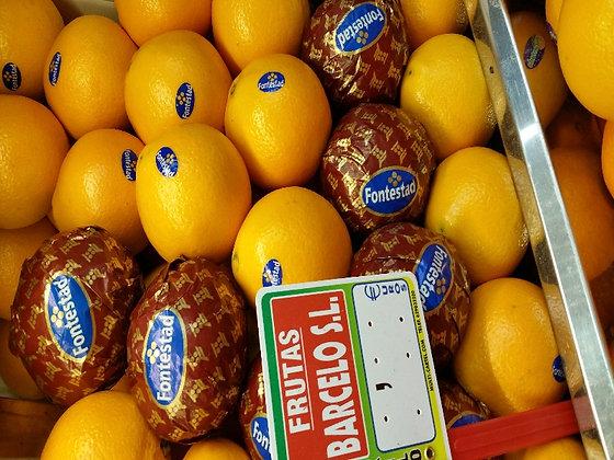 Naranjas mesa   Extra k.g