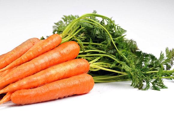 Zanahorias  finas extra K.g.