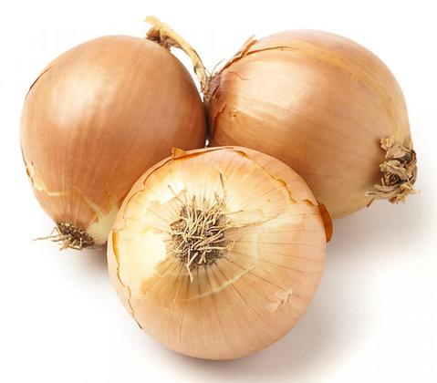 Cebollas normal. k.g
