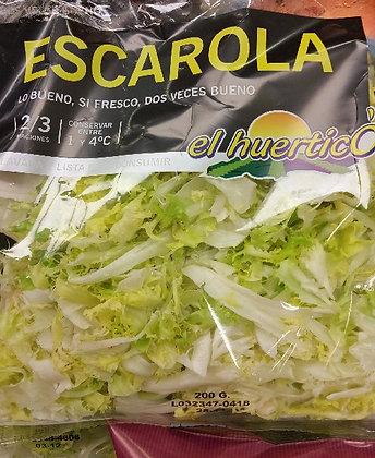 Escarola (bolsa)