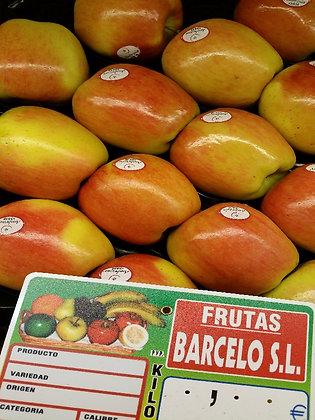 Manzana fuji extra. k.g.