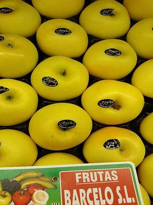 Manzanas Verde Doncella. k.g.