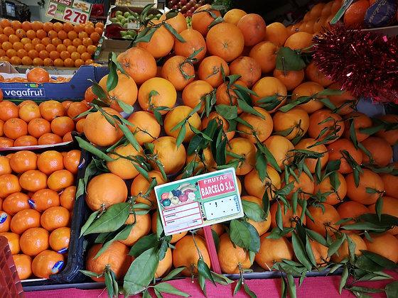 Naranjas rama  k.g
