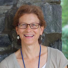 Laura Reist, lead teacher for 4-year-old class