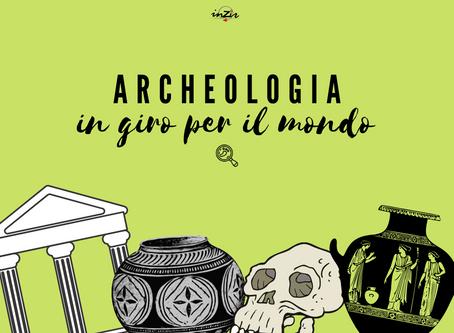 Le Ciampate del Diavolo (CE) - Archeologia in giro per il mondo
