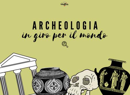 La necropoli sotto San Pietro, Roma