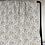Thumbnail: Mustard & Grey Floral Linen
