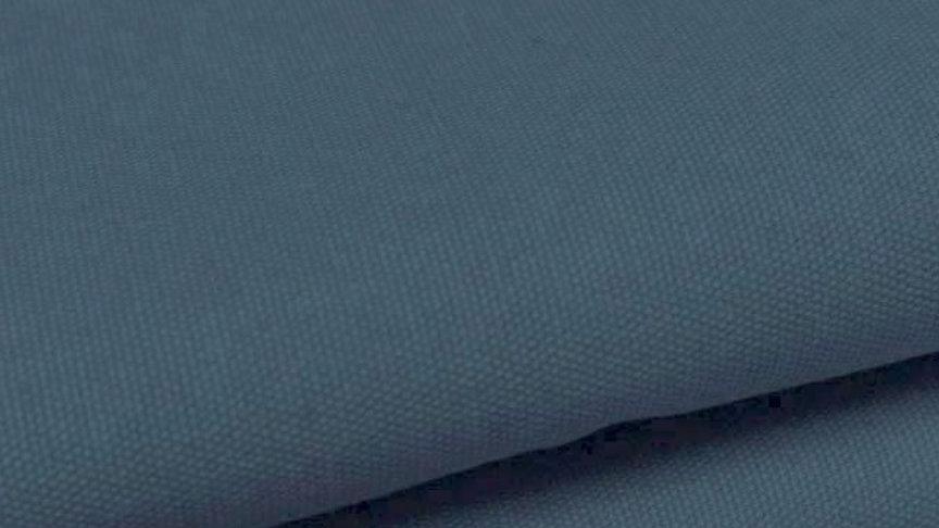 Blue Grey Cotton