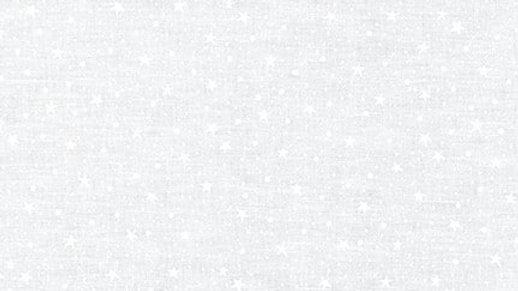 Japanese Mini Star (White)