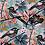 Thumbnail: Birds & Blossoms - Cotton Canvas