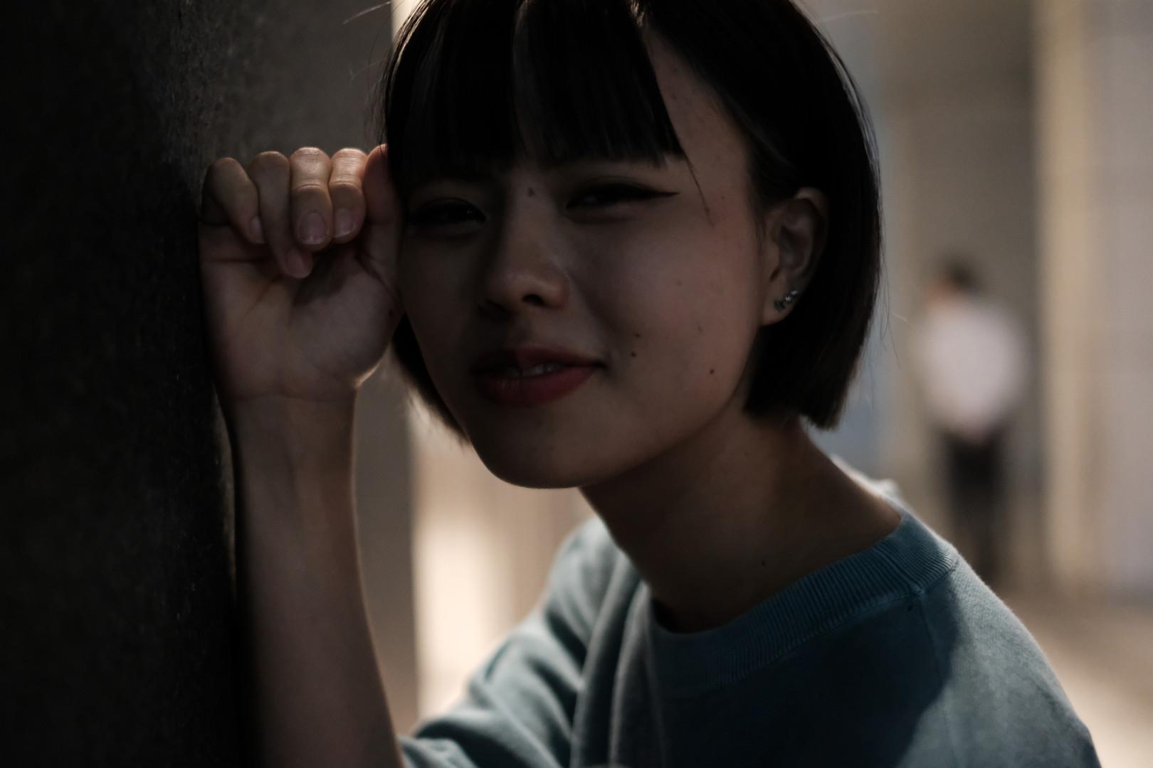 永田姫加 -Himeka Nagata-