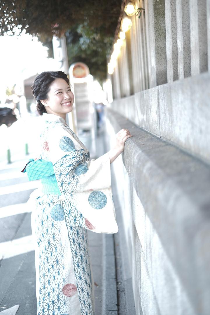 井上彩子 -Ayako Inoue-