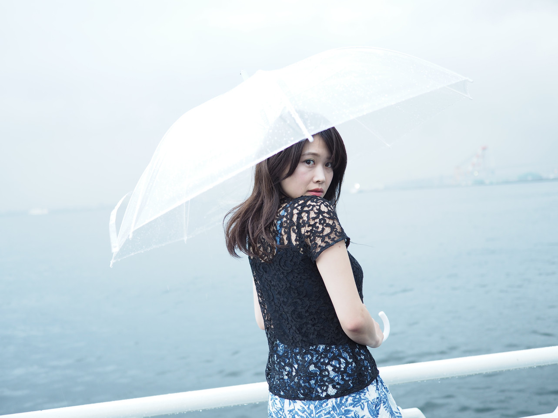 井上彩子 -2018 MAY-