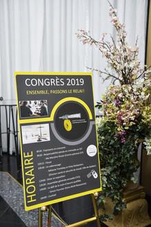 Congrès 2019 photos