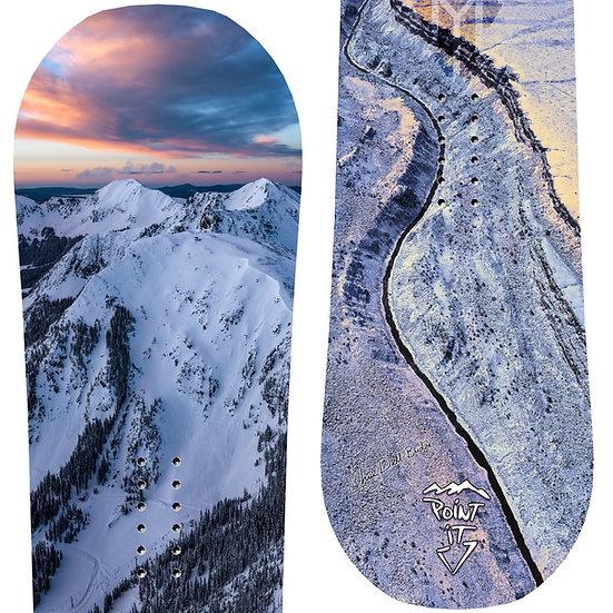 Point It Dahl-Bredine Proto 2 Snowboard