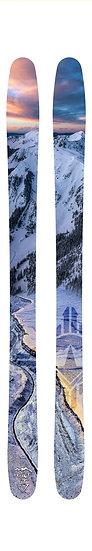 Point It Dahl-Bredine Skis