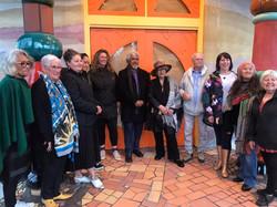 Creative Northland Te Hemo Ata Henare, Pat George, Lorraine King, Tash Nikora, Laurell Pratt, Te War