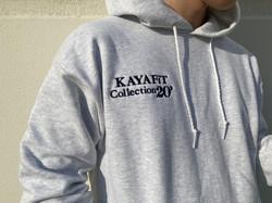 KAYAFiTアパレル