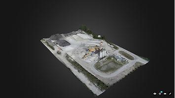 florida drone pilot 3d model