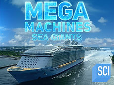 mega machines sea giants uashot aerial f