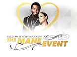 Drone pilots Uashot aerials filmworks for the mane event gucci mane and keyshia kaoir
