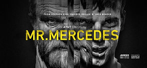 Mr Mercedes Uashot Aerial Filmworks seas