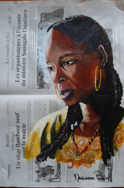 BURKINA FASO - Awa