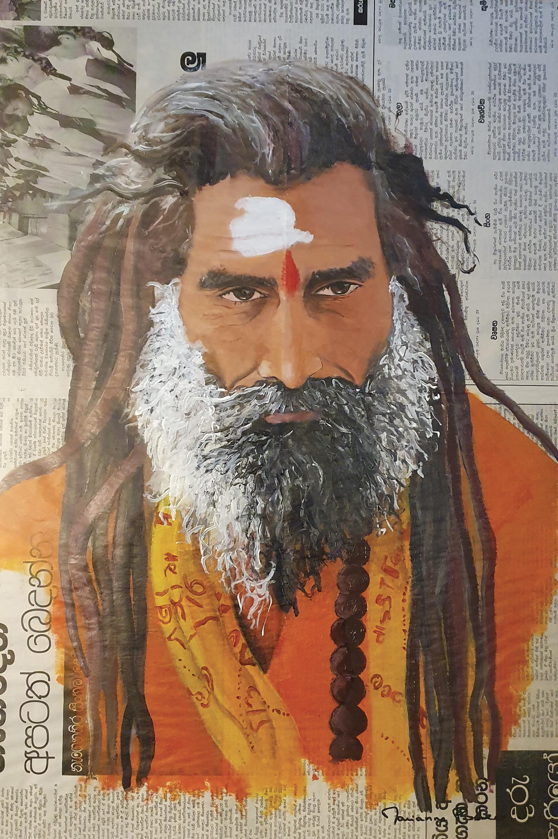 INDE - Sadhu