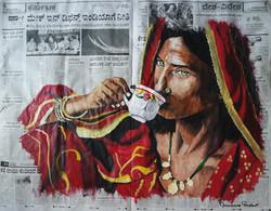 INDE - Le regard de Pushkar