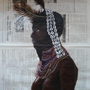 La coiffe -Ethiopie