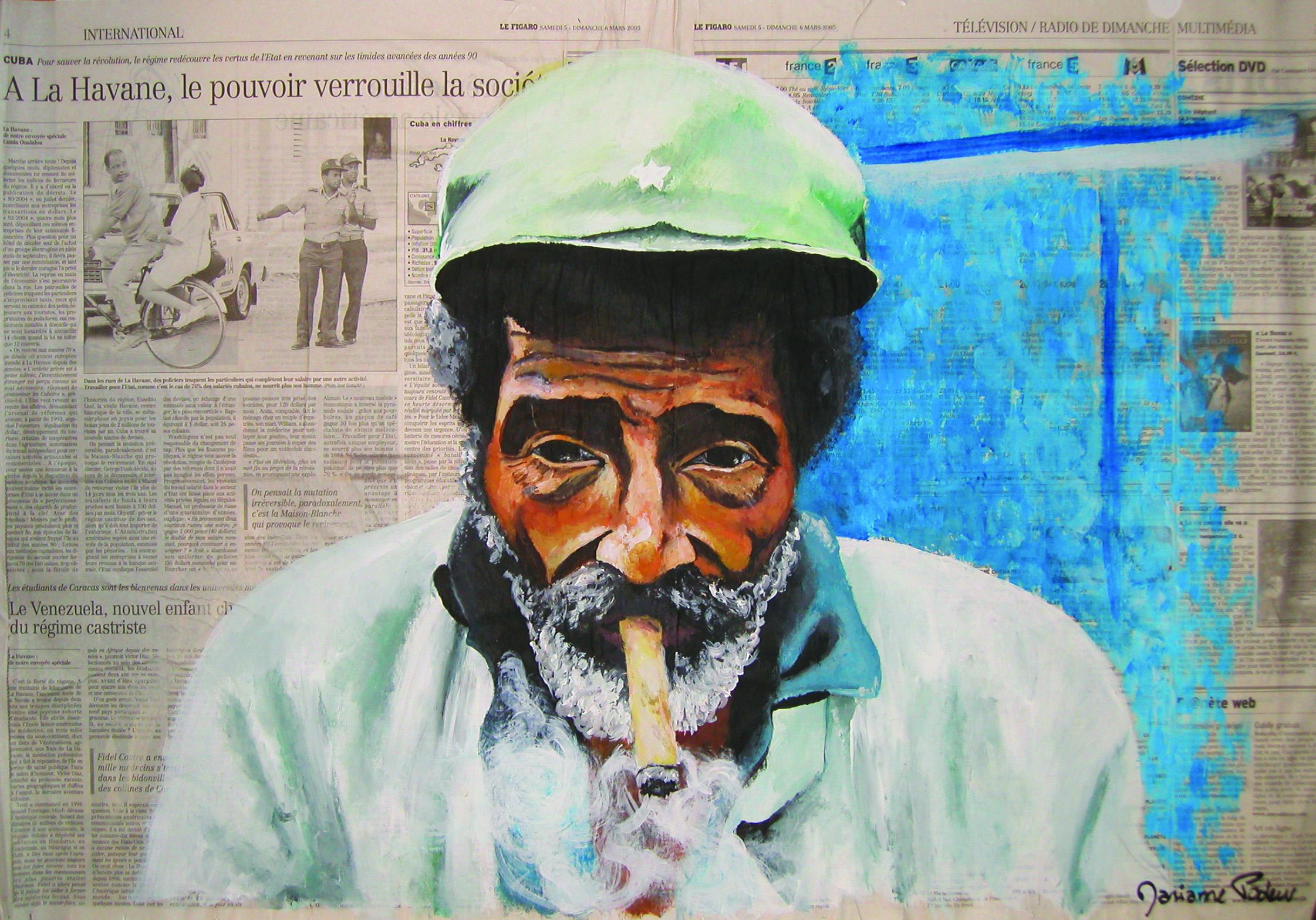 CUBA - El Torcedor