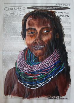 KENYA - L'élégance