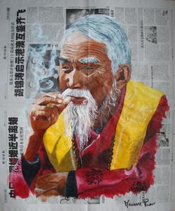 CHINE - In « Tobacco » veritas
