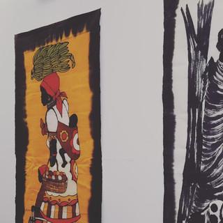 Hand made prints