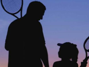 LETTER FROM A TENNIS CHILD TO THEIR PARENTS.