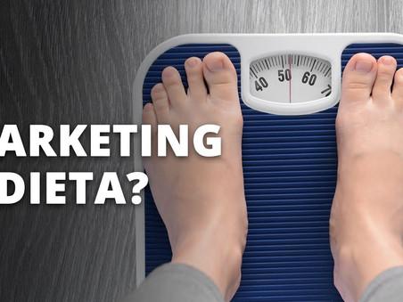 El Marketing es como las dietas