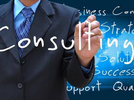 ¿Cuál es la diferencia entre asesoría y consultoría?