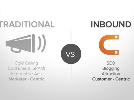¿Por qué toda empresa debe integrar el Inbound Marketing?