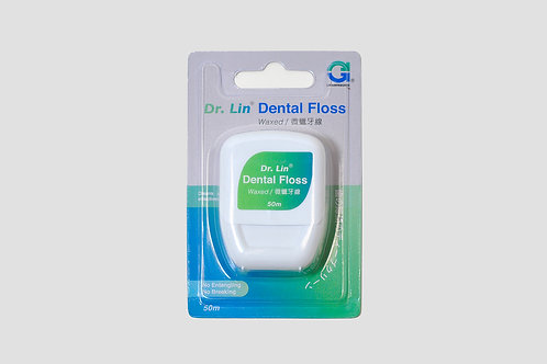 Dr. Lin易潔牙線–單個入Dr. Lin Dental Floss –1 piece