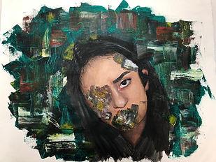 Quiet- Farah Hassan