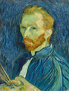 van gogh brother