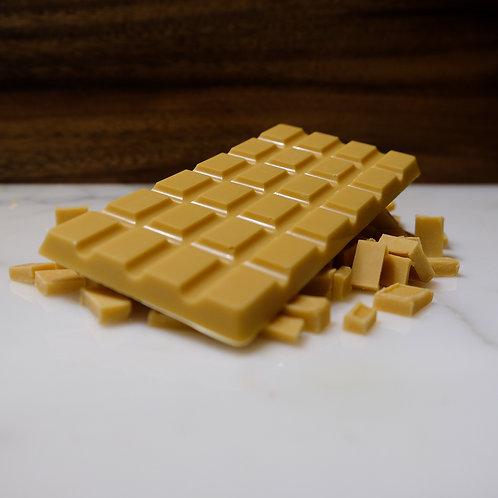 39% Toasted White Chocolate