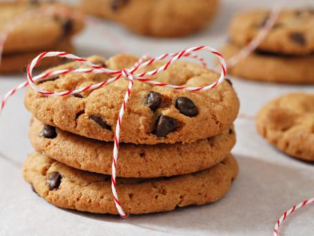 Cuento: Las galletas de la abuela