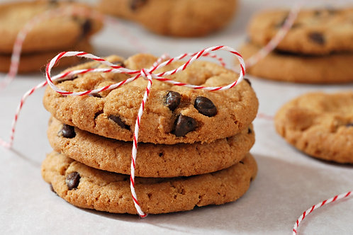 Chocolate Chip Cookies - Pack of 12