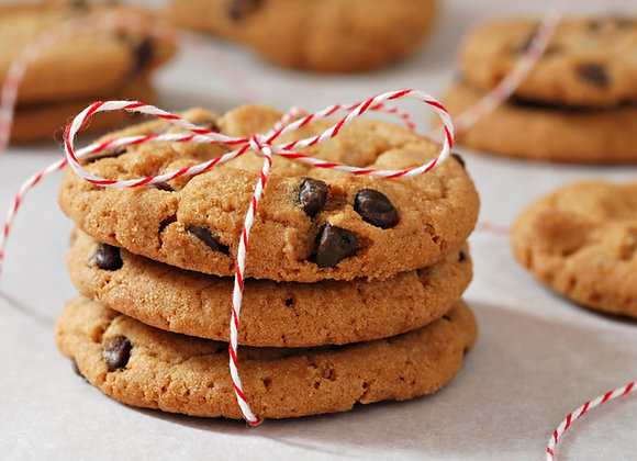Basic Cookies (1 Mix-in)